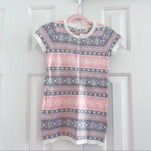 H&M Little Girl Sweater Dress